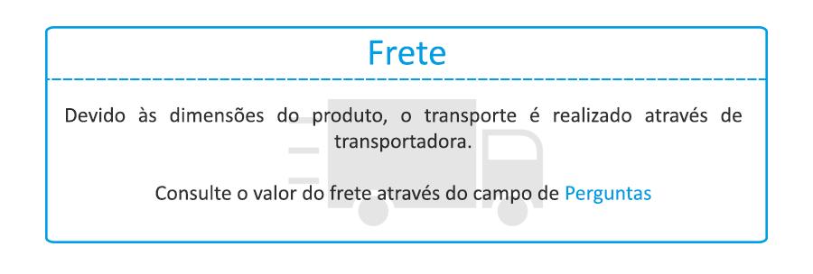 Kit Mesa Com 6 Cadeiras Para Sala De Jantar Branca Pé Palito em São José do Rio Preto